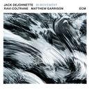 In Movement | Jack DeJohnette