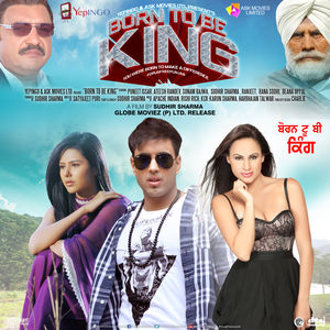 Born to Be King (Original Motion Picture Soundtrack)