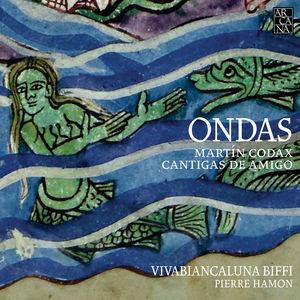 Ondas (Martin Codax : Cantigas de amigo)