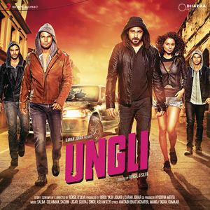 Ungli (Original Motion Picture Soundtrack)