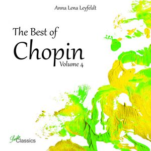 The Best of Chopin, Vol. 4