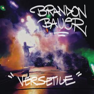 Versetile - EP