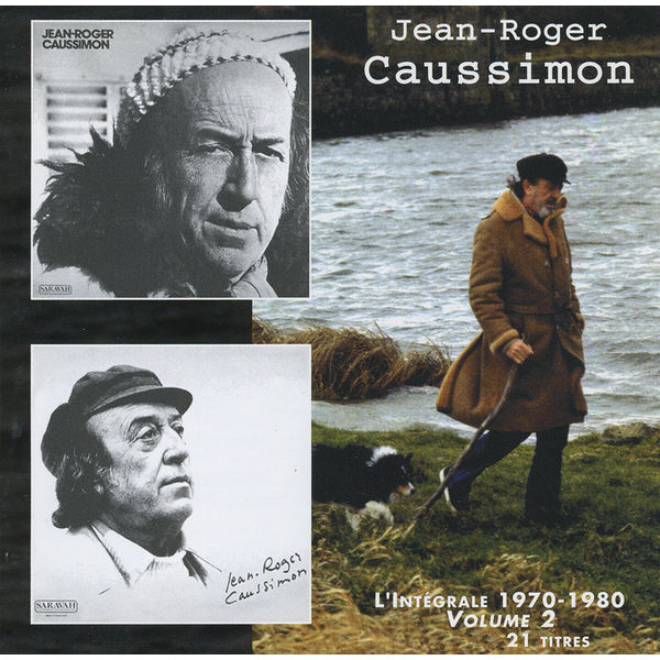 Jean-Roger Caussimon - Same