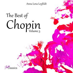 The Best of Chopin, Vol. 5