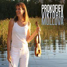 Prokofiev : Violin Concerto No.2, Solo/Duo Violin Sonatas