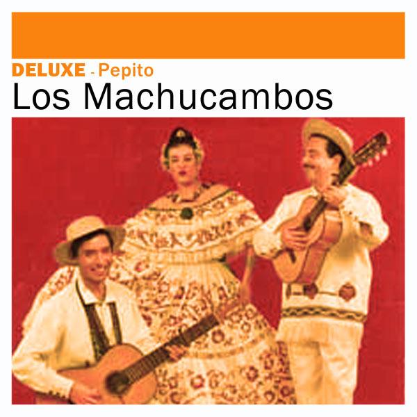 Pepito (Los Machucambos) 1961 - YouTube