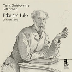 Edouard Lalo: Complete Songs
