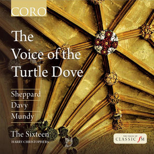 The Voice of the Turtle Dove (Sheppard - Davy - Mundy)