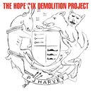 The Hope Six Demolition Project | PJ Harvey