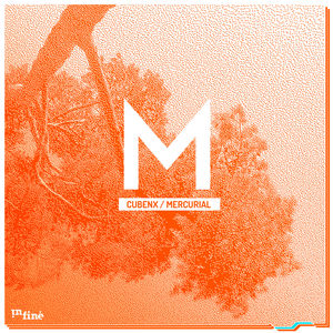 Mercurial - EP