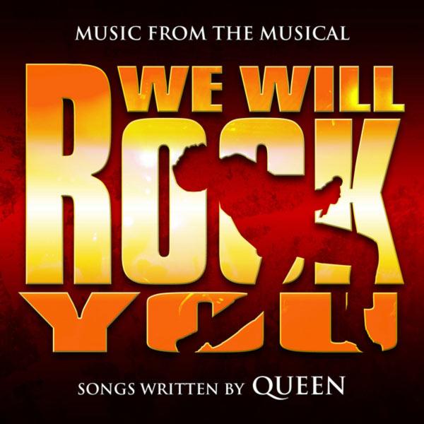 we will rock you минусовка без бэк