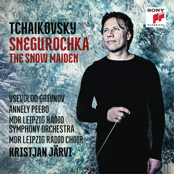 Tchaikovsky : Suites d'orchestre + divers opus symphoniques 0886445564228_600