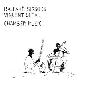 vignette de 'Chamber music (Ballaké Sissoko)'