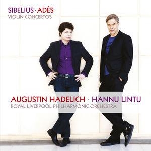 Thomas Adès - Jean Sibelius : Violin Concertos