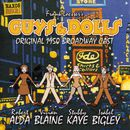 LOESSER: Guys and Dolls (Original Broadway Cast) (1950) / Where's Charley? (Excerpts) | Robert Alda