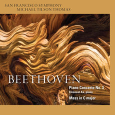Beethoven Piano Concerto No. 3 & Mass in C
