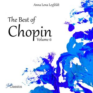 The Best of Chopin, Vol. 6