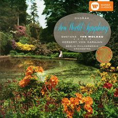 Dvorák: Symphony No. 9 - Smetana: Die Moldau (Édition Studio Masters)