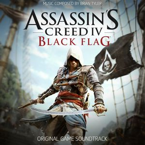 Assassin's Creed 4 : Black Flag (Original Game Soundtrack / Bande originale du jeu vidéo)