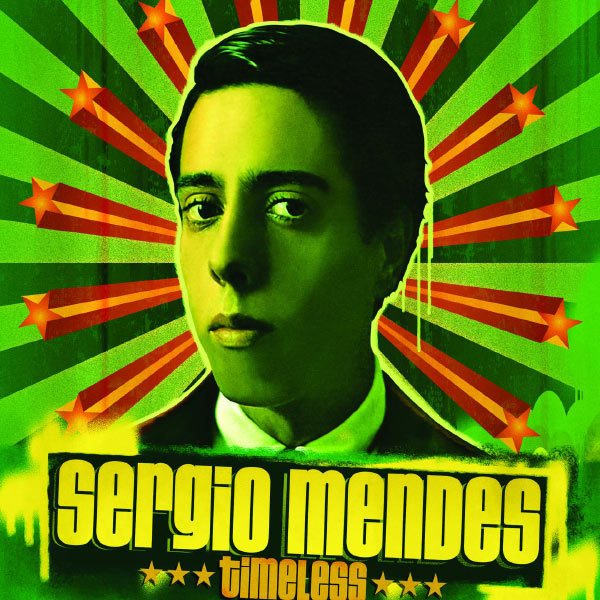 Sergio Mendes Timeless - 0001343122632_600