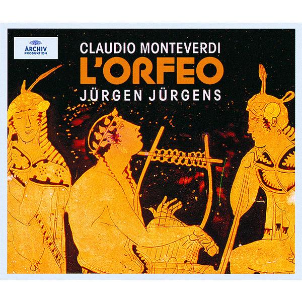 Monteverdi - Orfeo - Page 6 0002894477032_600