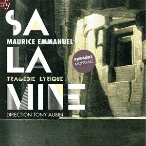 Maurice Emmanuel : Salamine