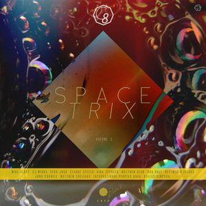 Space Trix, Vol. 1 (3D)