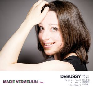 Debussy: Oeuvres pour piano solo