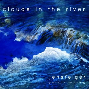 Clouds in the River
