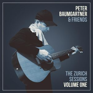 The Zurich Sessions, Volume One