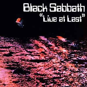 Live At Last (Remastered)