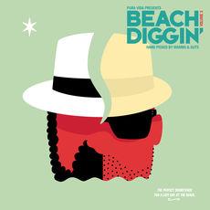 Beach Diggin', Vol. 3
