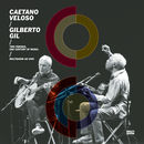 Two Friends, One Century of Music (Live) | Caetano Veloso