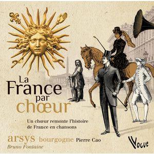 La France par Choeur