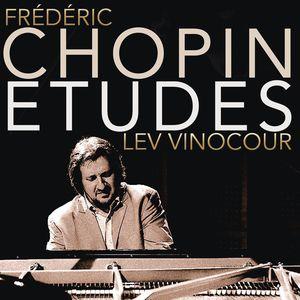 Chopin: 27 Etudes