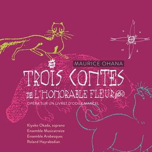 Ohana : Les Trois Contes de l''Honorable Fleur