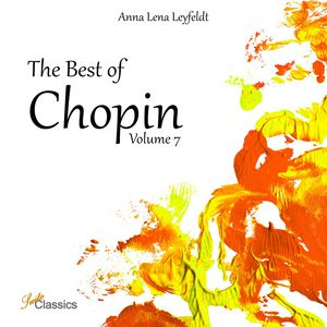 The Best of Chopin, Vol. 7