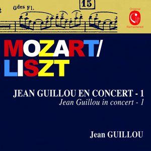 Mozart: Fantasia, K. 608 - Liszt: Orpheus, S. 98 & Fantasie und Fuge über den Choral Ad nos, ad salutarem undam, S. 259 (Live)
