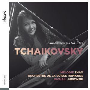 Tchaikovsky : Piano Concertos No. 1 & 2