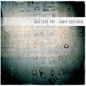Temps suspendus (feat. Régis Huby, Théo Ceccaldi, Guillaume Roy, Atsushi Sakaï)