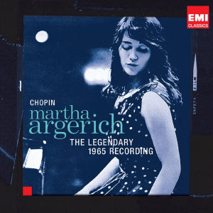 The Legendary 1965 Chopin Recording
