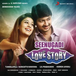Seenugadi Love Story (Original Motion Picture Soundtrack)