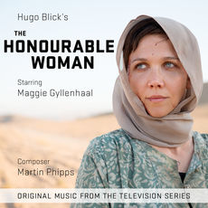 Martin Phipps The Honourable Woman (Music from the Original TV Series) - 0888831897552_230