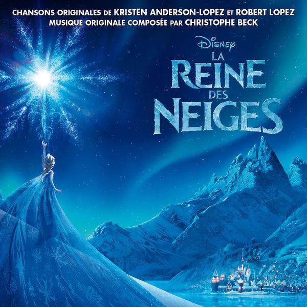 La reine des neiges various artists t l charger et - La reine des neige en anglais ...