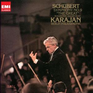 Schubert: Symphonie No. 9, Rosamunde Ballet Music