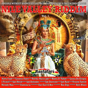 Nile Valley Riddim, Vol. 1