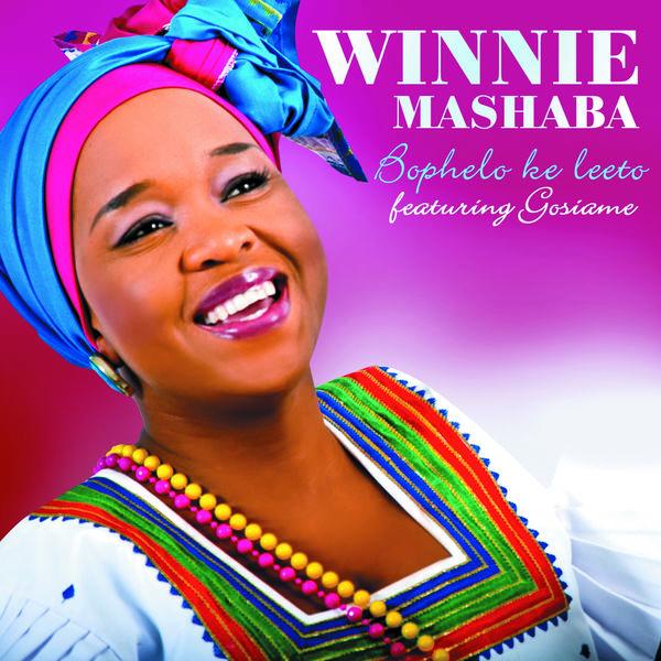 Winnie Mashaba Bophelo Ke Leeto - 5099972554555_600