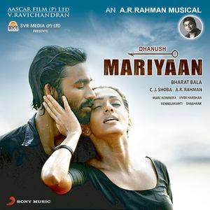 Mariyaan (Original Motion Picture Soundtrack)