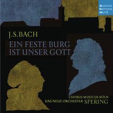 Bach: Ein feste Burg ist unser Gott