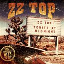 Live - Greatest Hits From Around The World   ZZ Top